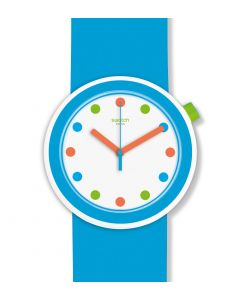 New Pop Swatch POPPINGPOP PNW102