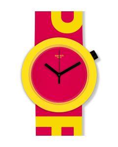 New Pop Swatch POPTASTIC PNJ100