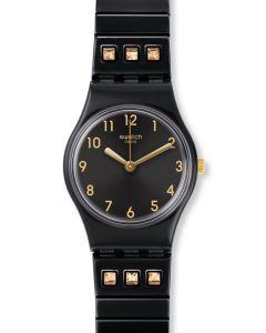 Swatch Lady Posh N' Flex LB181A/B