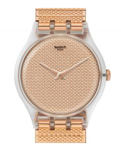 Swatch New Gent Poudreuse SUOK134A/B