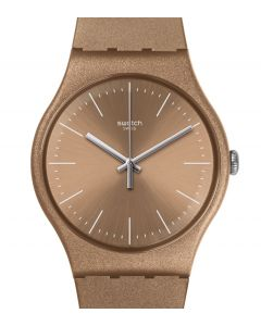 Swatch New Gent Powderbayang SUOM111