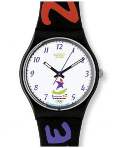 Swatch Gent Special Power Position GZ223
