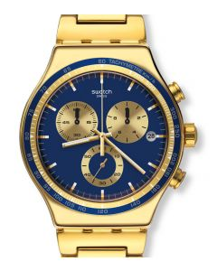 Swatch New Irony Chrono Power Shot YVG402G