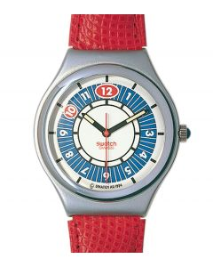 Swatch Irony Big Preppi YGS1001