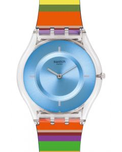 Swatch Skin Pretty Ladder SFE107