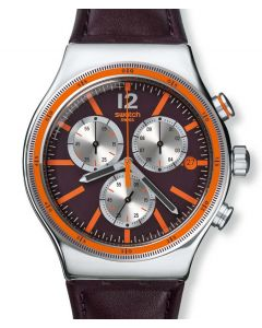 Swatch Irony New Chrono Prisoner YVS413
