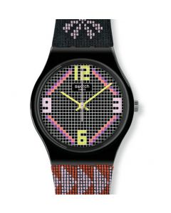 Swatch Gent PSYCHEDELIA GB273
