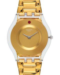 Swatch Skin Punto Rosso SFK399G