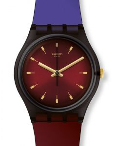 Swatch Gent Purepurple GB308
