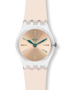 Swatch Lady Quadretten LK372