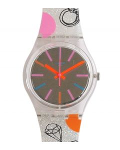 Swatch Gent Quadrilatero - Milano / Destination Special 2019 Mailand GZ330
