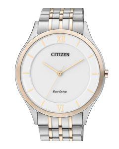 Citizen Eleganze Herrenuhr AR0075-58A