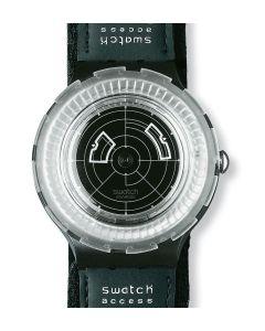 Swatch Scuba  200 Access Radio Zone SHB105