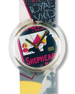 Pop Swatch Raffles PWK140