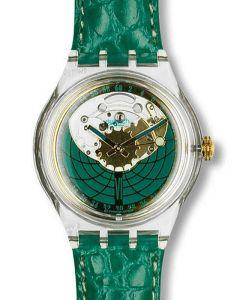 Swatch Automatik Ramarro SAK111