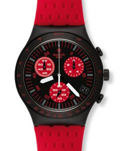 Swatch Irony Chrono REDLY YCB4022