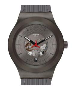 Swatch Irony Sistem51 Redrang YIM404