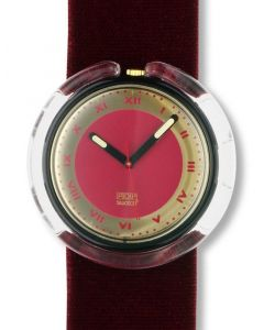 Pop Swatch Red Velvet PWB160
