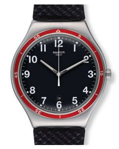 Swatch Irony Big Classic RED WHEEL YWS417