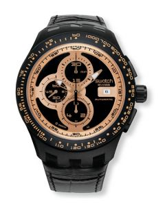 Swatch Chrono Automatik Right Track Sunset SVGB402