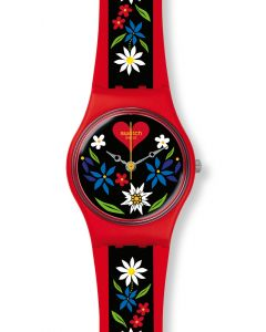 Swatch Lady Roetli LR129