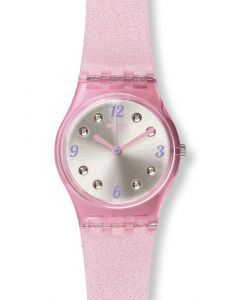 Swatch Lady Rose Glistar LP132C