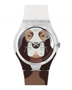 Swatch Gent Rosie Bone GE277