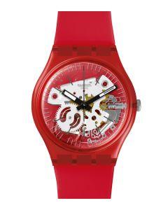 Swatch Gent Rosso Bianco GR178