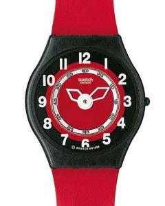 Swatch Skin Rosso Corsa SFB102