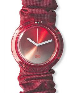 Midi Pop Swatch Rouge PMR100