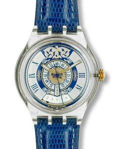 Swatch Automatik Round SAK401