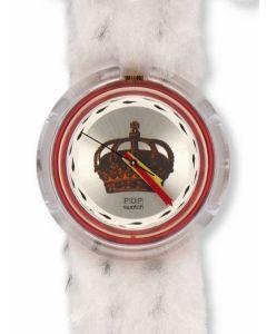 Swatch Midi Pop Royality PMR102