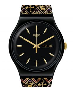 Swatch New Gent Royal Key SUOB730