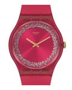 Swatch New Gent Ruby Rings SUOP111