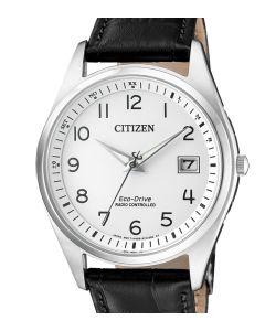 Citizen Herren Funkuhr AS2050-10A