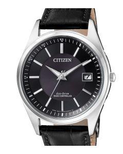 Citizen Herren Funkuhr AS2050-10E