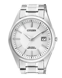 Citizen Herren Funkuhr AS2050-87A