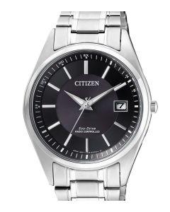 Citizen Herren Funkuhr AS2050-87E