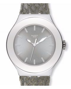 Swatch Irony Nabab SALMON GREY YNS120
