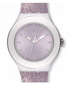 Swatch Irony Nabab SALMON VIOLET YNS122