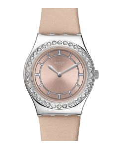 Swatch Irony Medium Sandchic YLS212