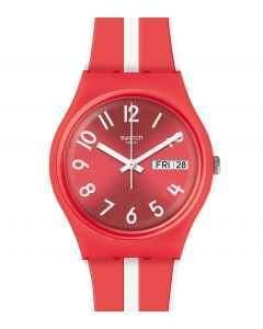Swatch Gent Sanguinello GR709