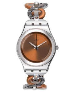 Swatch Irony Medium Schlängli YLS183G