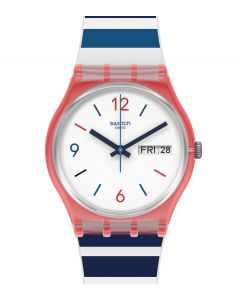 Swatch Gent Sea Barcode GR712