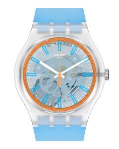 Swatch New Gent Sea Pay SVIK102-5300