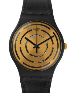 Swatch New Gent Seeing Circles SUOB126