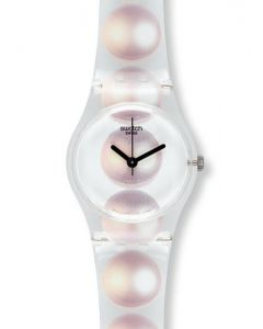 Swatch Lady See My Soul LK332
