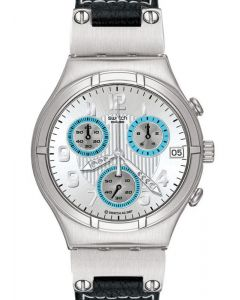 Swatch Irony Chrono Sense Sword YCS500