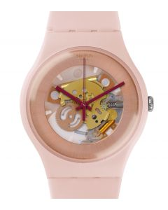 Swatch New Gent Shades of Rose SUOP107