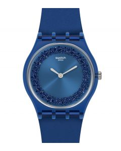 Swatch Gent Sideral Blue GN269
